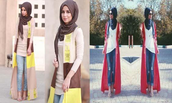 1c1c4ab8c99 style de Hijab - astuces hijab