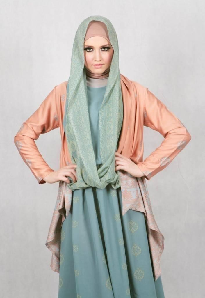 style hijeb 11
