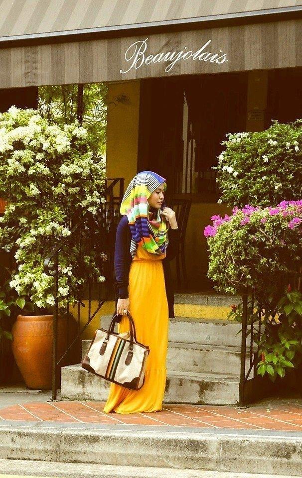style hijeb 15