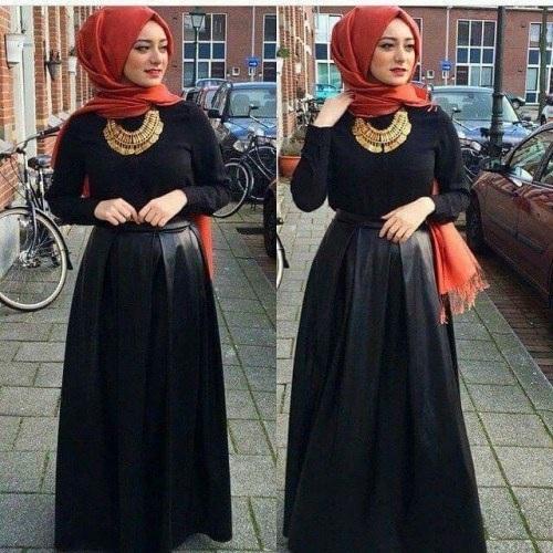 style hijeb 16
