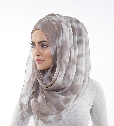 style hijeb 17