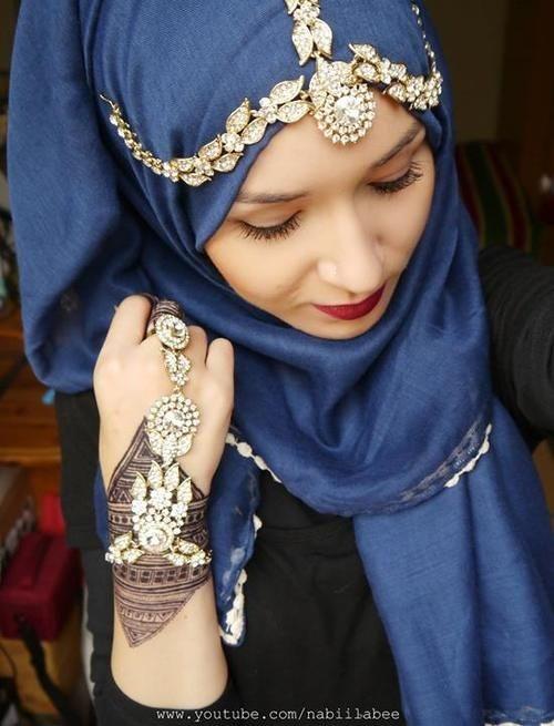 style hijeb 19