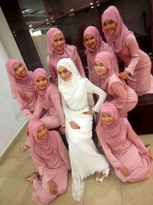 Beauty indonesian hijab girl fuck on the floor - 3 4