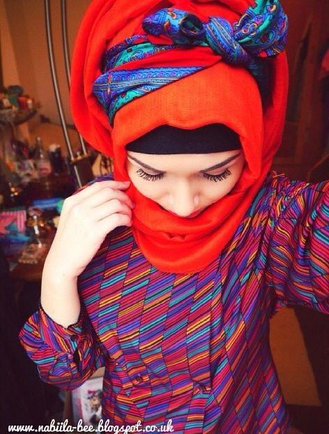 style hijeb 20