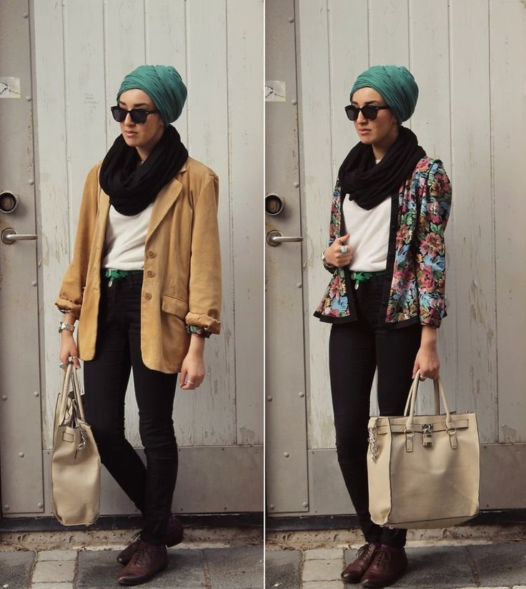 style hijeb 7