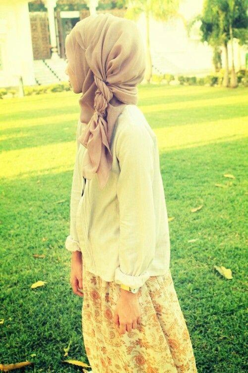style hijeb 9