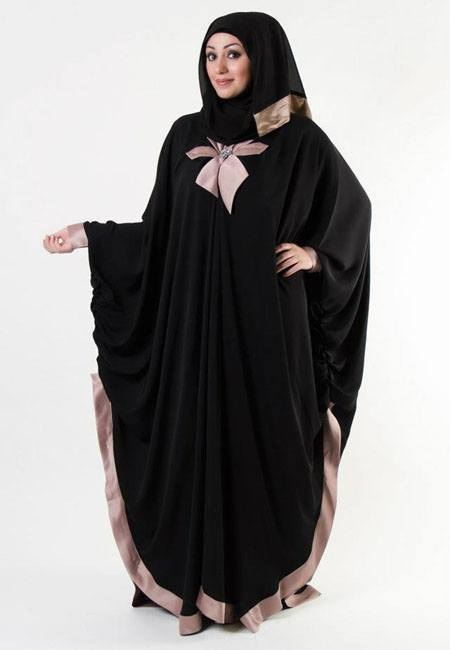 tenue abaya 1