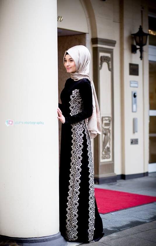 tenue abaya 12