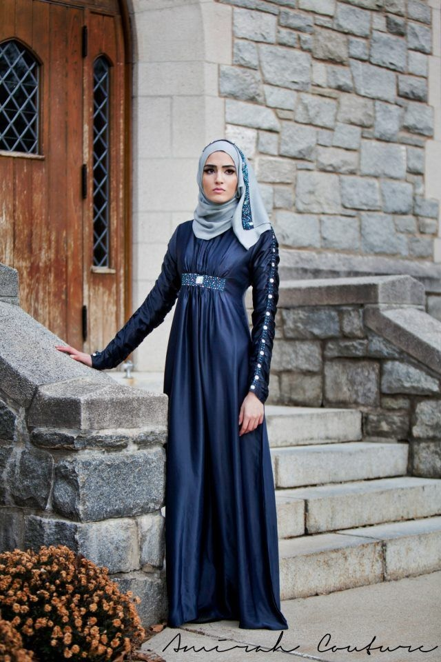 tenue abaya 3