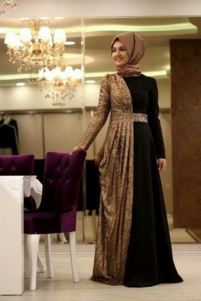 tenue abaya 5