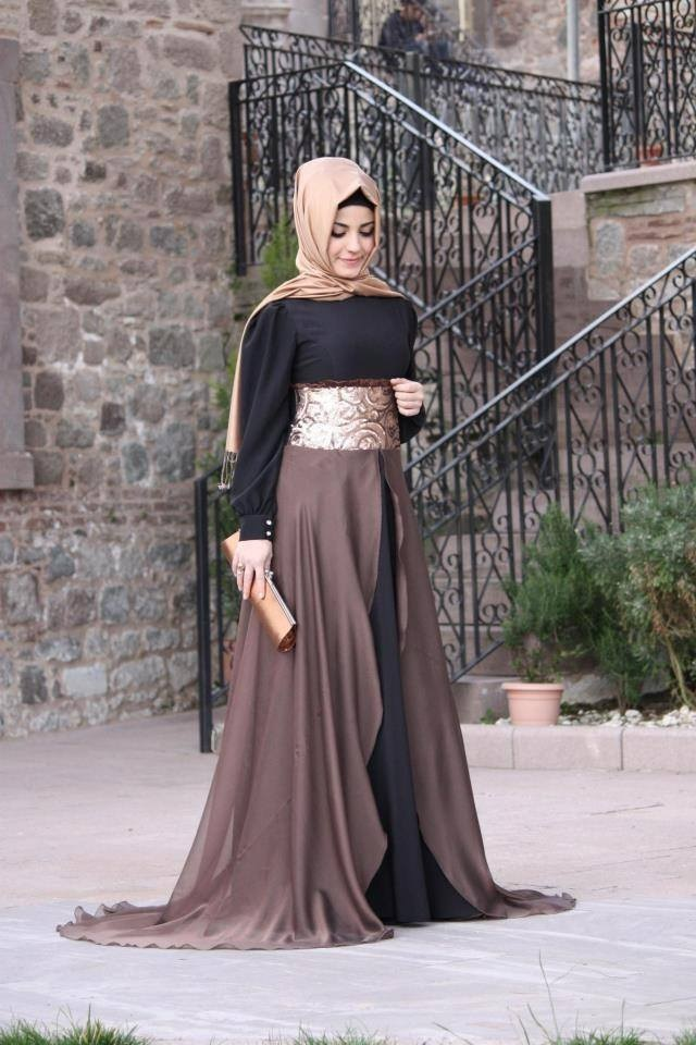 tenue abaya 7