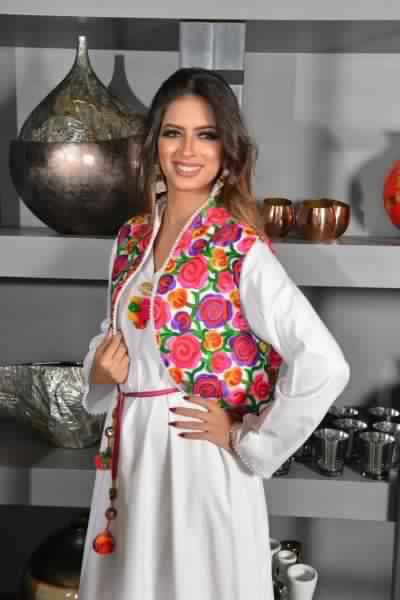 abaya-moderne