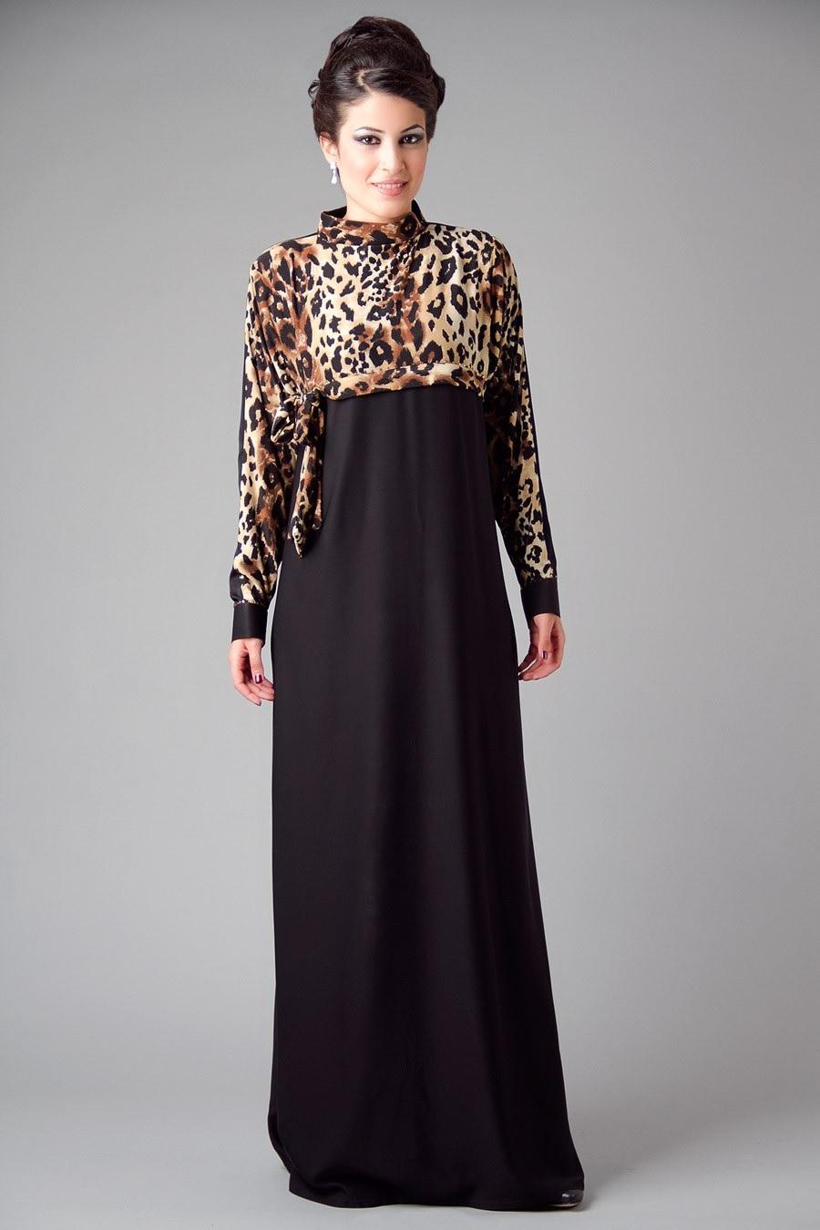 Abaya moderne 14