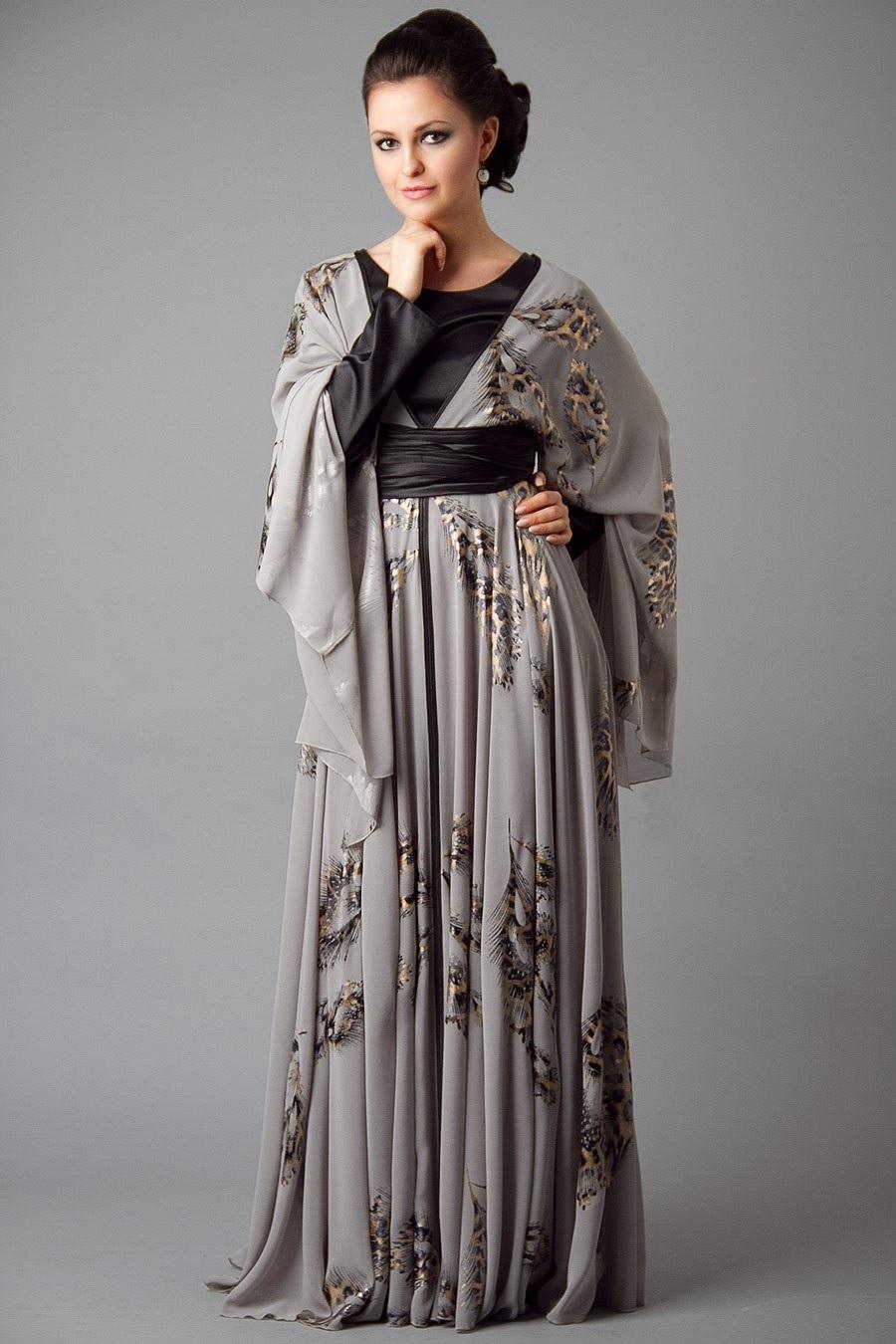 Abaya moderne 17