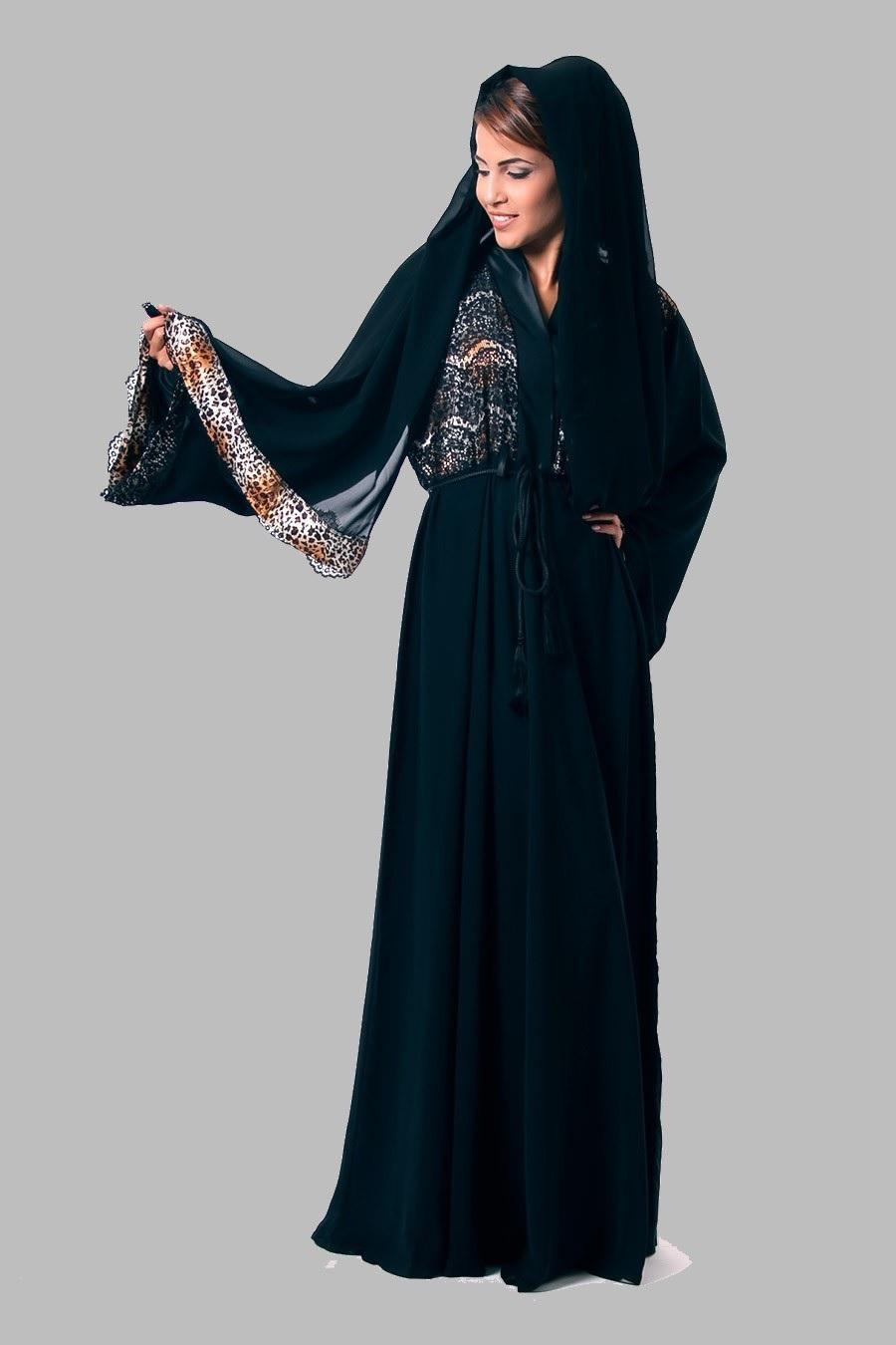 Abaya moderne 20