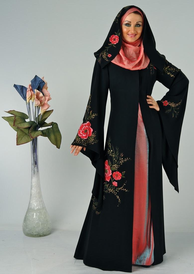 Abaya moderne 5