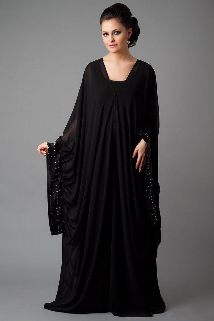 Abaya moderne 6