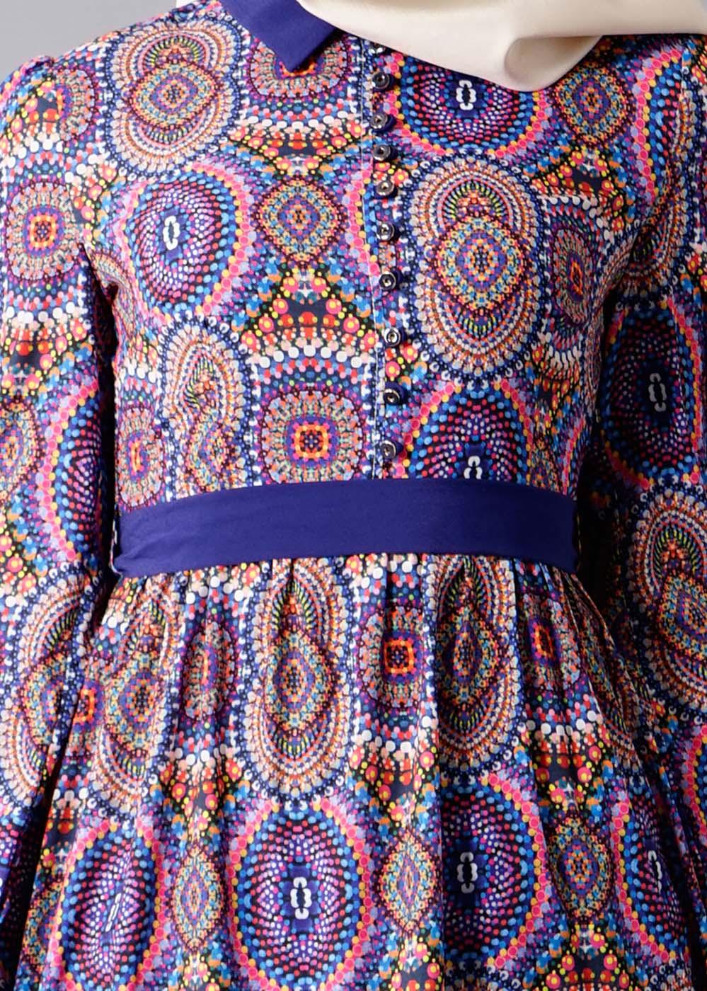 Robe Tunique pour Hijab1