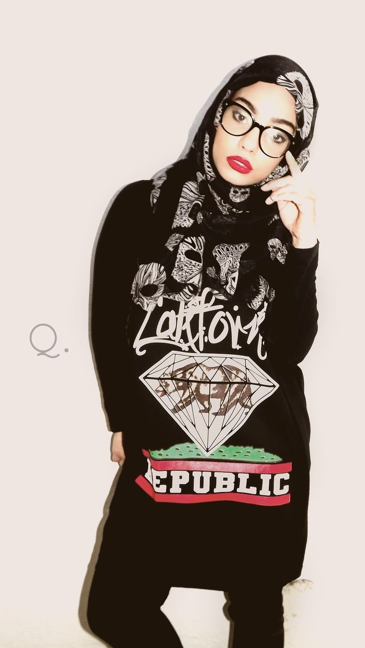 Style de Hijab 2