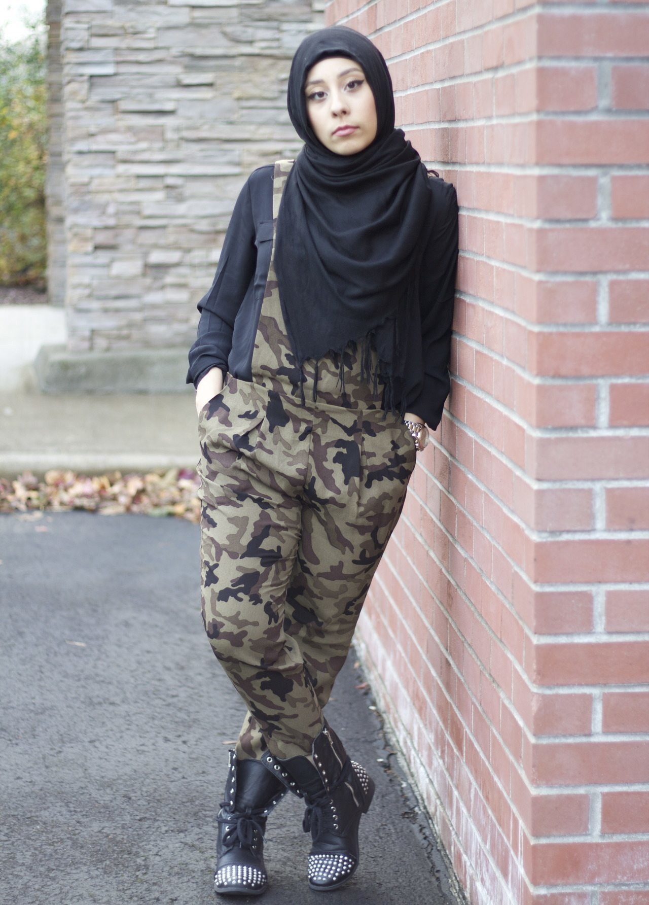 Style de Hijab 3