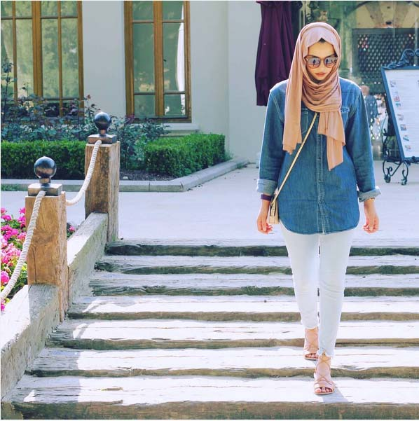 Style de Hijab4