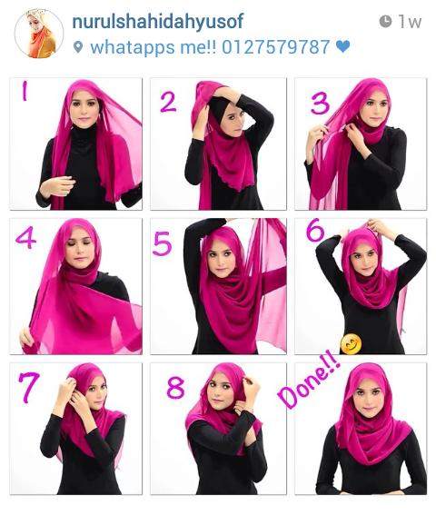 tutoriels-de-hijab