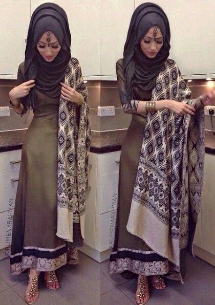 le-sari-indien-avec-le-hijab-1