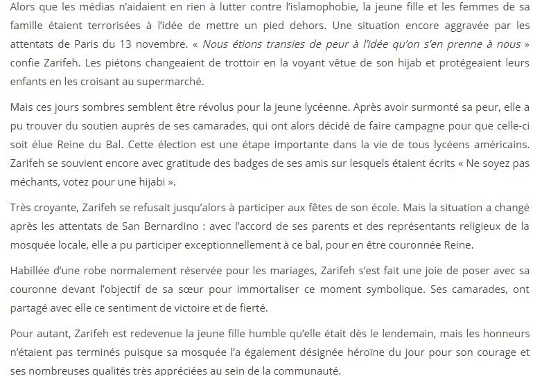 copyright@jannah-news.com/buzz/une-lyceenne-voilee-elue-reine-du-bal-aux-etats-unis.html