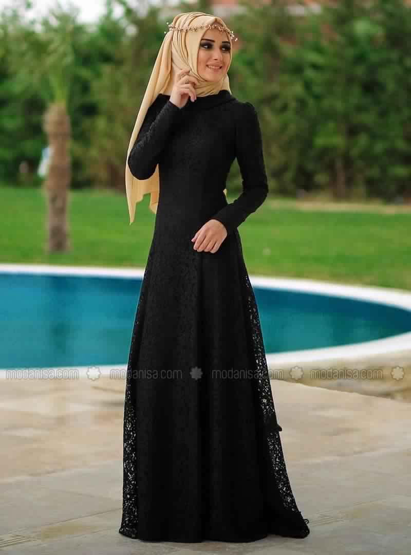 robe-de-soiree-pour-femme-voilee-1