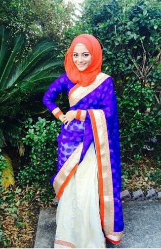 robe soirée hijab 7