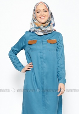 tunique hijab 12