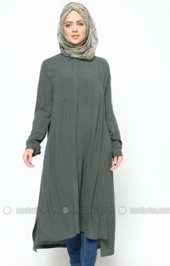 tunique hijab 6