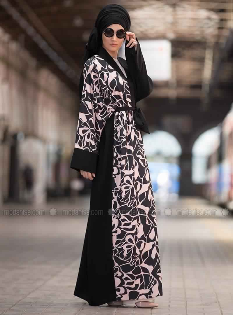 abaya moderne 2017 abaya chic classe et pas ch 232 re astuces