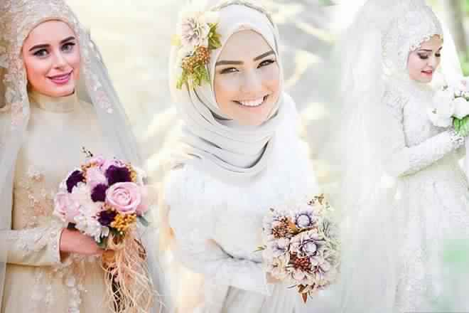 robe-femme-voilee-de-mariage