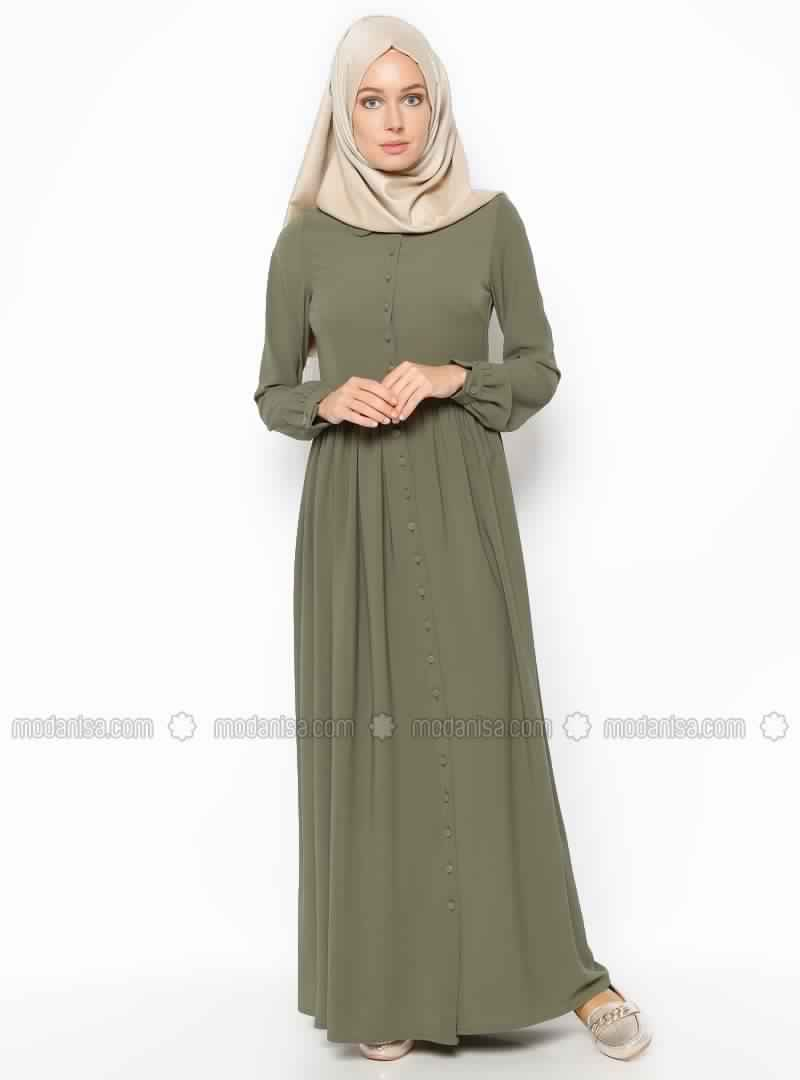 Robe Hijab Chic 30 Robes Femmes Voilees Chics Pour Briller Cet