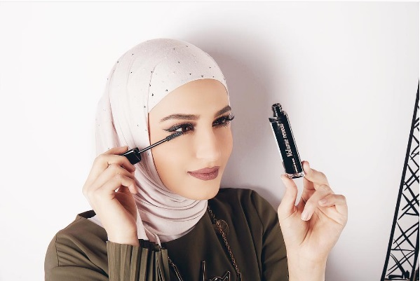 comment mettre son mascara pour avoir de long cils astuces hijab. Black Bedroom Furniture Sets. Home Design Ideas
