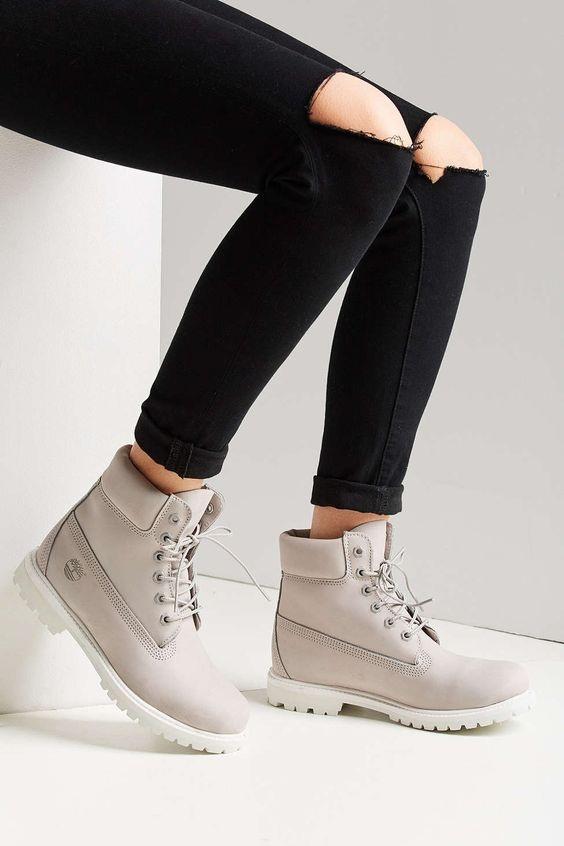 tendance chaussures femmes les nouveaut s automne hiver. Black Bedroom Furniture Sets. Home Design Ideas