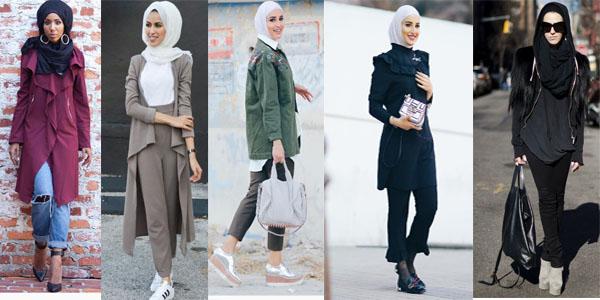 Hijab Moderne 2017 32 Styles Fashion Et Pratiques Pour Le Quotidien Astuces Hijab