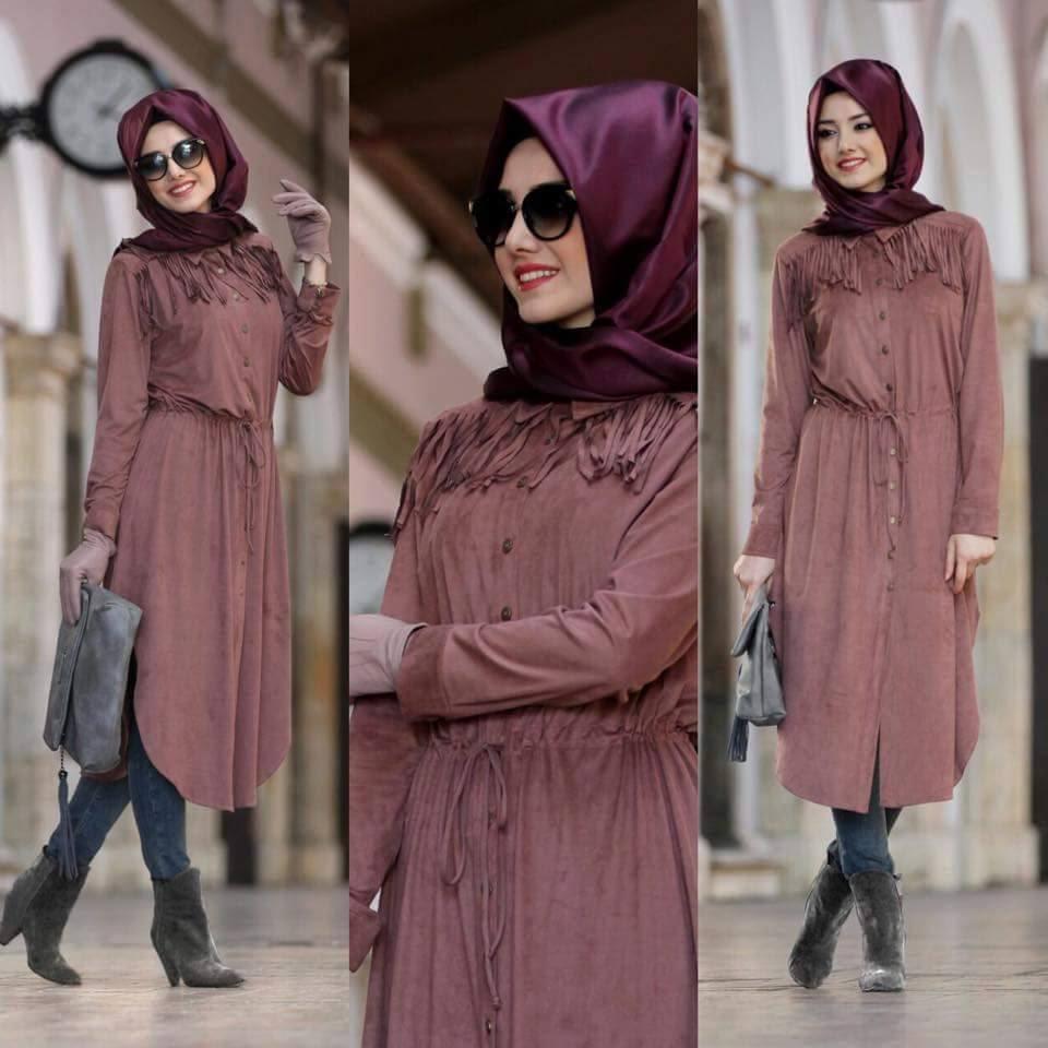Hijab Mode 30 Belles Fa On Pour Porter Le Hijab Inspirez Vous Astuces Hijab