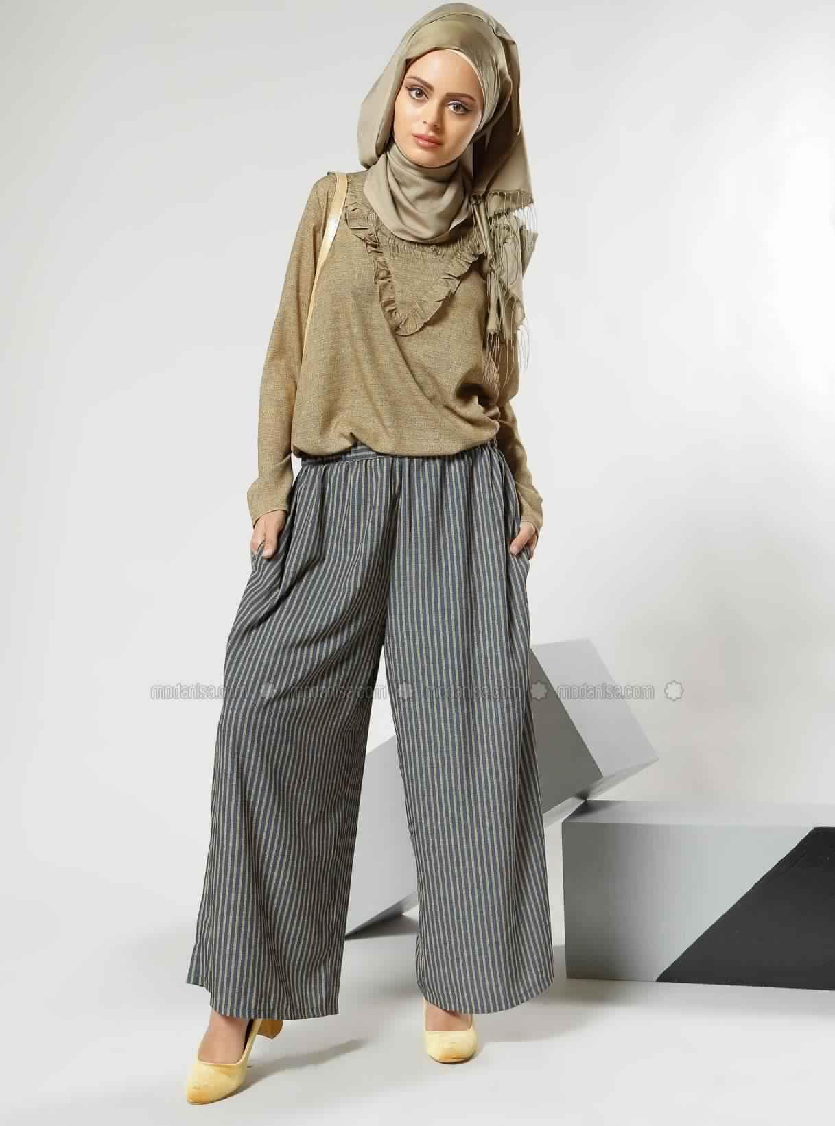 idee-de-tenue-hijab-chic