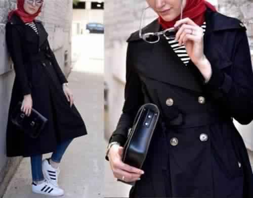 style-de-hijab
