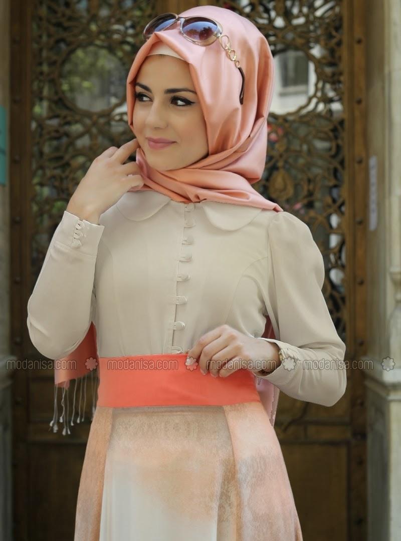 40 Id Es De Tenues De Hijab Hyper Styl Es Pour La Nouvelle Ann E 2017 Astuces Hijab