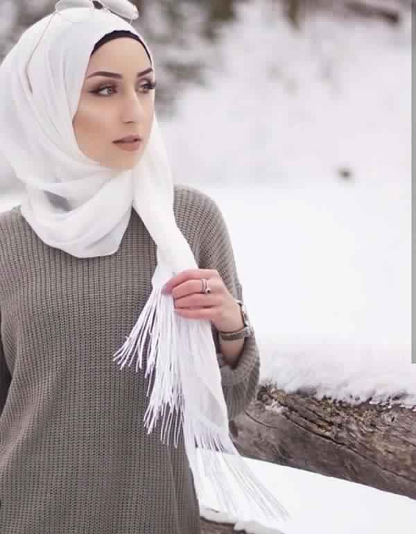 Looks de Hijab 3