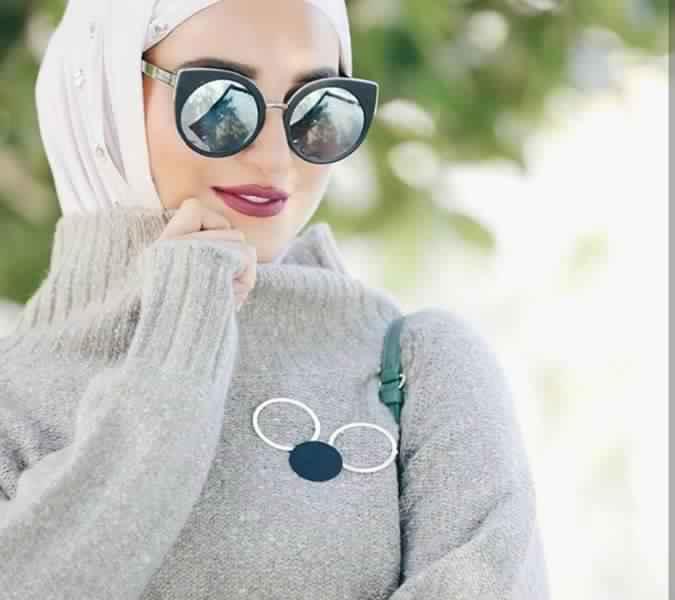 Looks de Hijab 4