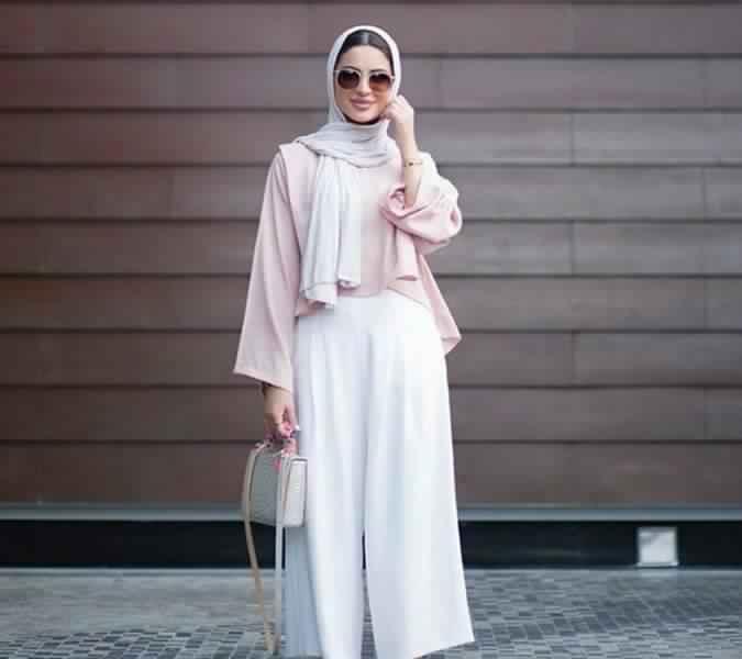 Looks de Hijab 5
