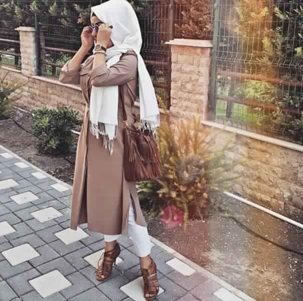 Looks de Hijab 7