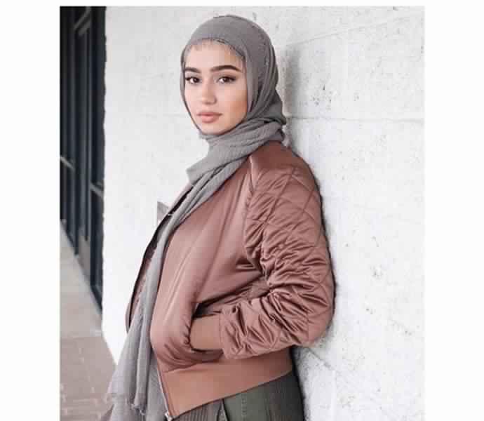 Styles de Hijab Fashion et Modernes 2