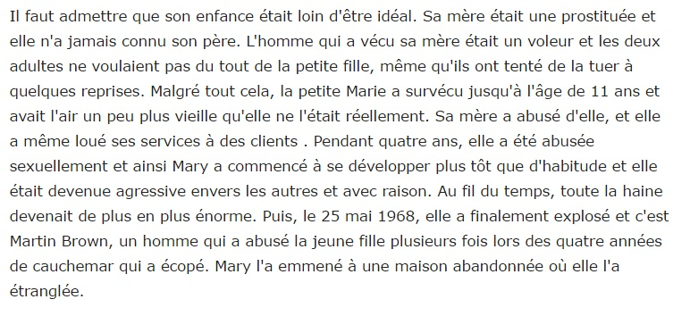 Source de l'article : copyright@rosepingouin.com