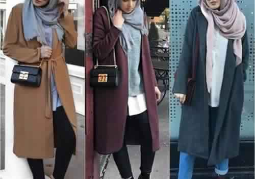 24 Styles Hijab très Fashion - Hijab Mode 20175