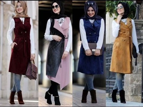 24 Styles Hijab très Fashion - Hijab Mode 20178